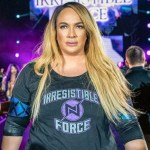 WWE: Nia Jax continua ad allenarsi (VIDEO)