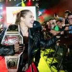 WWE: Problemi per Ronda Rousey?