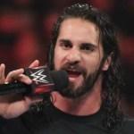 WWE: Dettagli sul promo di Seth Rollins a Survivor Series