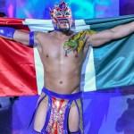 WWE: Kalisto lascerà la WWE