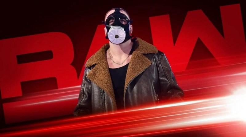 Report: WWE Raw 10-12-2018