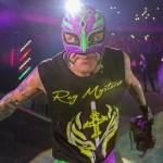WWE: Il figlio di Rey Mysterio prenderà parte alla rivalità con Samoa Joe?