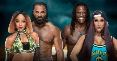 WWE SPOILER TLC: Chi ha vinto il Mixed Match Challenge?