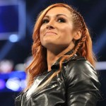 WWE: Brazzers lancia un messaggio a Becky Lynch