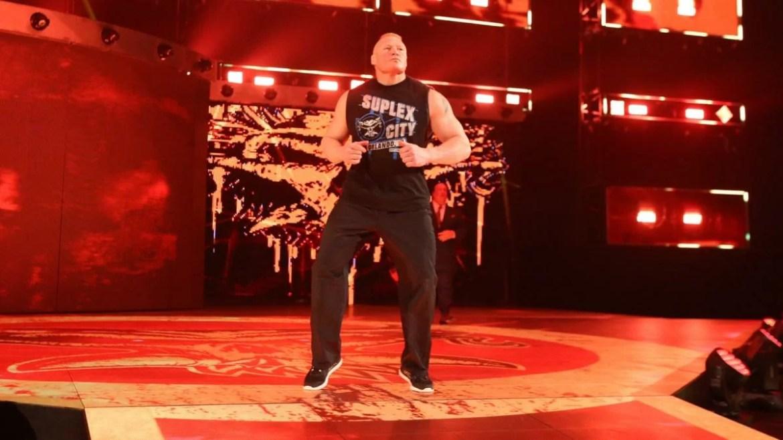 WWE: Brock Lesnar è contento della nuova alleanza tra Paul Heyman e Roman Reigns?