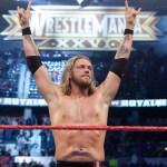 WWE: Negli USA sono sicuri, Edge tornerà a lottare *RUMOR*