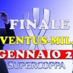 La finale di Supercoppa Italiana come The Greatest Royal Rumble?