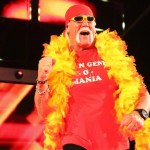WWE: Hulk Hogan non sarà alla Royal Rumble