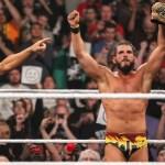 WWE: Johnny Gargano ha davvero perso il North American Championship?