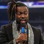 WWE: Aggiornamenti sul futuro di Kofi Kingston