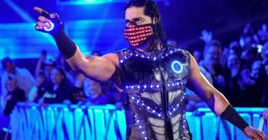 WWE: Ali attacca pesantemente Brock Lesnar