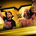 WWE: Risultati NXT 30-01-2019
