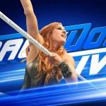 WWE: Risultati Smackdown Live 29-01-2019