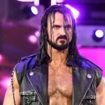 WWE: Drew McIntyre manda un messaggio a Seth Rollins prima di Raw (VIDEO)