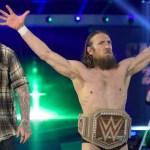 WWE: Chi affronterà Daniel Bryan a Wrestlemania?