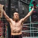 WWE RUMORS: Una Superstar rientrante sfiderà Daniel Bryan a Wrestlemania 35?