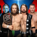 WWE: Chi sarà il WWE Champion dopo Elimination Chamber?