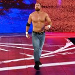 WWE: Dean Ambrose ha salutato i fan dopo Raw
