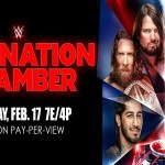 WWE: Card finale di Elimination Chamber 2019