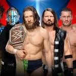 WWE SPOILER ELIMINATION CHAMBER: Dettagli sul match di AJ Styles