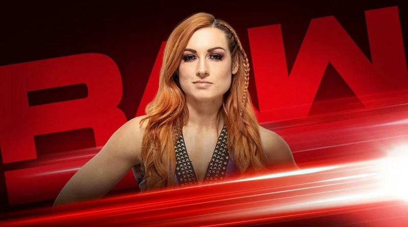 Report: WWE Raw 11-02-2019