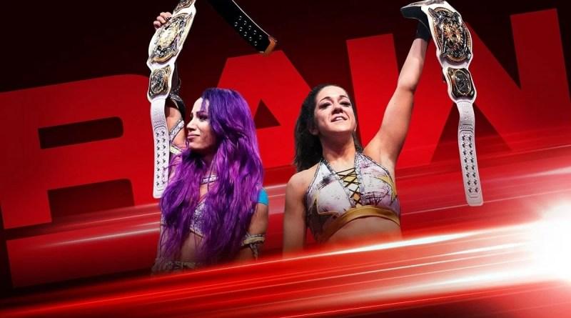 Report: WWE Raw 18-02-2019