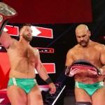 WWE: Dash Wilder commenta lo scarso appeal del suo regno titolato