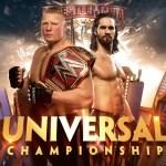 WWE SPOILER WRESTLEMANIA: Com'è finito Brock Lesnar vs Seth Rollins?