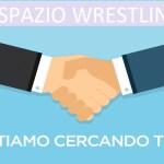 Entra nella famiglia di Spazio Wrestling!!!
