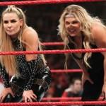WWE: Natalya sfida Peyton Royce e Billie Kay