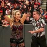 WWE: Natalya commenta il suo match con Ronda Rousey nella puntata natalizia di Raw