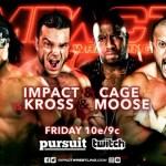 IMPACT WRESTLING: Risultati Impact Wrestling 01-03-2019