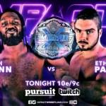 IMPACT WRESTLING: Risultati Impact Wrestling 08-03-2019