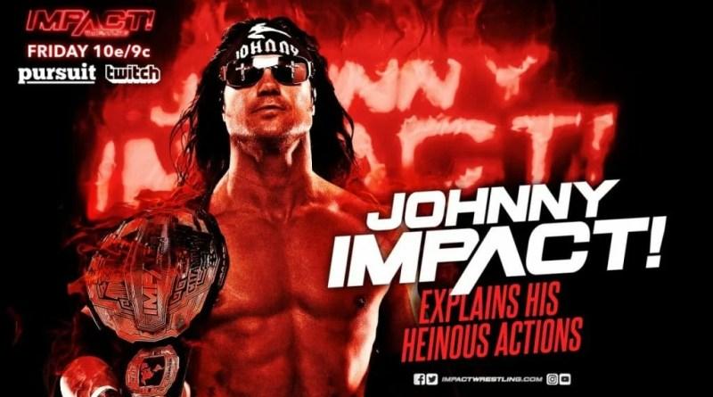 IMPACT WRESTLING: Risultati  Impact Wrestling 22-03-2019