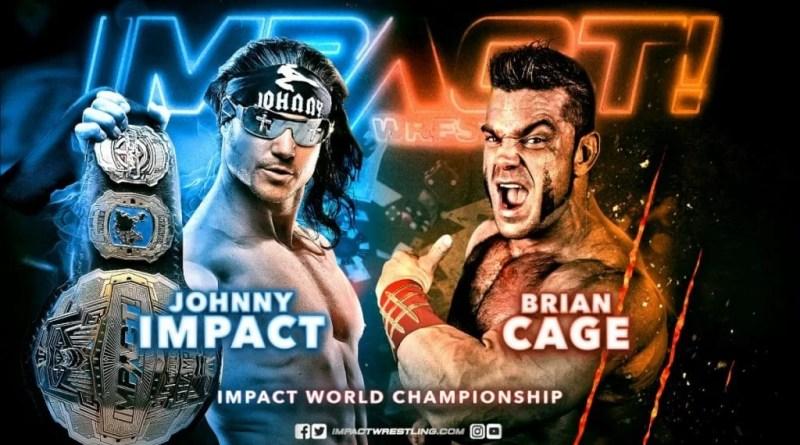 IMPACT WRESTLING: Risultati Impact Wrestling 15-03-2019