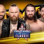 WWE: Risultati WWE NXT 27-03-2019