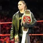 WWE: Ulteriori conferme sul possibile addio di Ronda Rousey e Brock Lesnar
