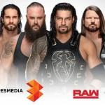 WWE: Raggiunto un nuovo accordo televisivo in Spagna