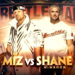 WWE: Dettagli su The Miz vs Shane McMahon