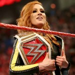 WWE: Becky Lynch parla della differenza tra lei e Ronda Rousey