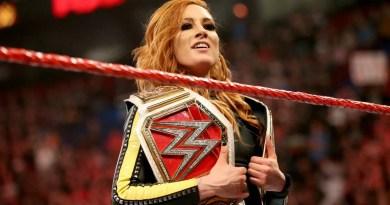 WWE: Becky Lynch fa parte del Roster di Raw o di Smackdown Live?