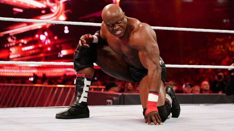 WWE: Bobby Lashley sfiderà Brock Lesnar?
