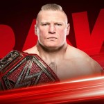 Report: WWE Raw 01-04-2019