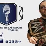 """L'Intervista: Parla Salvatore Torrisi """"Kofi merita questa chance, farò il tifo con tutto me stesso per Seth Rollins"""""""