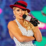WWE RUMOR: Lacey Evans sconfiggerà Becky Lynch a Money In The Bank?