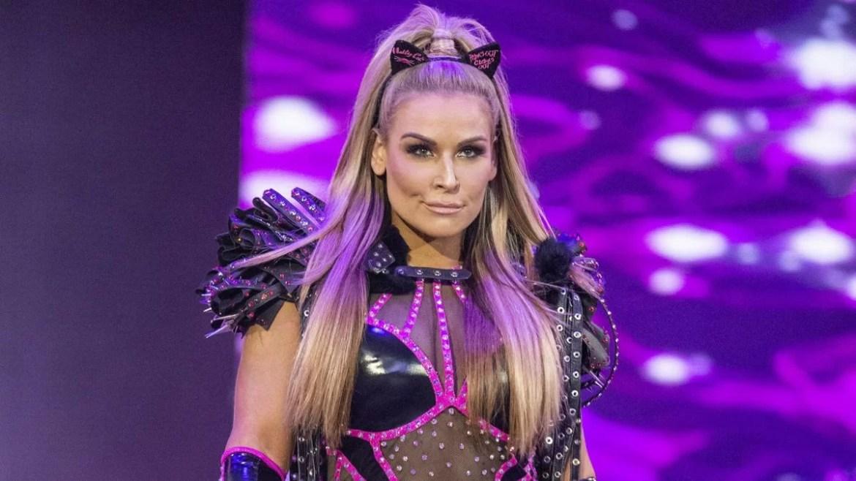 WWE: Natalya vuole una nuova edizione di Evolution