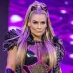 WWE: Natalya mostra le sue ferite dopo il match di Raw (FOTO)