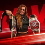 Report: WWE Raw 08-04-2019