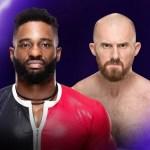 WWE: Risultati 205 Live 16-04-2019