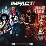IMPACT WRESTLING: Risultati Impact Wrestling 27-04-2019